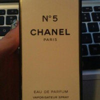 Chanel No 5 Eau De Parfum 1.2 Oz Spray Brand New in Box uploaded by jaime l.