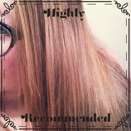 Hask Argan Oil Intense Deep Conditioning Hair Treatment uploaded by Paige B.