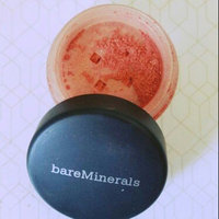 Bare Escentuals Other 0.03 Oz I.D. Bareminerals Blush - Vintage Peach For Women uploaded by Danielle S.