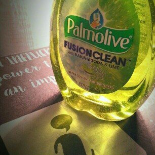 Photo of Palmolive® Ultra Fusion Clean™ with Baking Soda & Lime uploaded by Jess R.