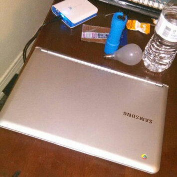 Photo of Samsung Chromebook 2 XE503C12 11.6in. LED Notebook - Samsung Exynos 5 5420 1.90 GHz - Black uploaded by Whitney G.