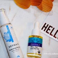 derma e Hyaluronic Acid Rehydrating Serum uploaded by Xhana A.