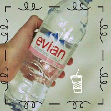 Evian® Natural Spring Water uploaded by Cynthia S.