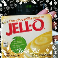 JELL-O French Vanilla Instant Pudding & Pie Filling uploaded by Tiffany G.
