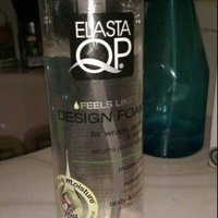 Elastaqp Elasta QP Elasta Care Feels Like Silk Design Foam for Unisex, 8.5 Ounce uploaded by Qurita W.