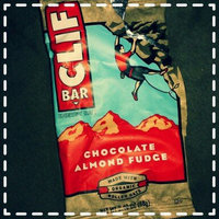 Clif Bar Chocolate Almond Fudge uploaded by Alison G.