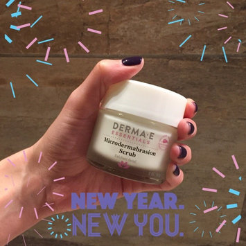 Photo of derma e Microdermabrasion Scrub with Dead Sea Salt uploaded by Amanda V.