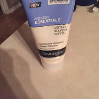 Neutrogena® Ageless Intensives® Anti-Wrinkle Deep Wrinkle Daily Moisturizer Broad Spectrum SPF 20 uploaded by Megan M.