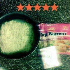 Nissin Top Ramen Oriental Flavor uploaded by Destane C.
