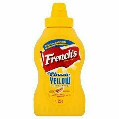 Photo of French's Classic Yellow Mustard uploaded by ANA U.