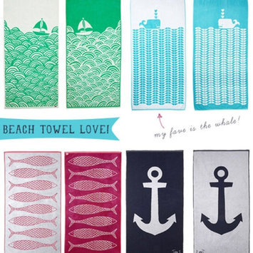 Photo of Ombre Medallion Beach Towel uploaded by Sandra A.
