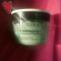 L'Oréal Paris Advanced Haircare Power Moisture Moisture Rush Mask uploaded by April H.
