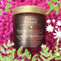 Every Strand Shea And Coconut Oil Deep Hair Masque 15oz Jar (2 Pack) uploaded by Symone S.