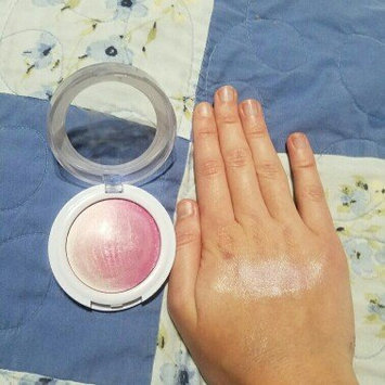 Hard Candy Glow All the Way Ombre Blush, 1.17 oz uploaded by Cassandra S.