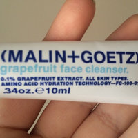 MALIN+GOETZ Grapefruit Face Cleanser uploaded by India G.