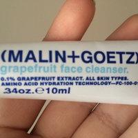 MALIN+GOETZ Grapefruit Face Cleanser uploaded by India G.