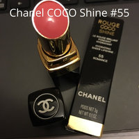 Chanel Rouge Coco Shine Hydrating Sheer Lipshine - # 42 Biarritz - 3g/0.1oz uploaded by Whoopi L.