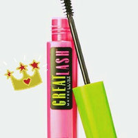 Maybelline Great Lash Colored Mascara uploaded by member-673f4db92