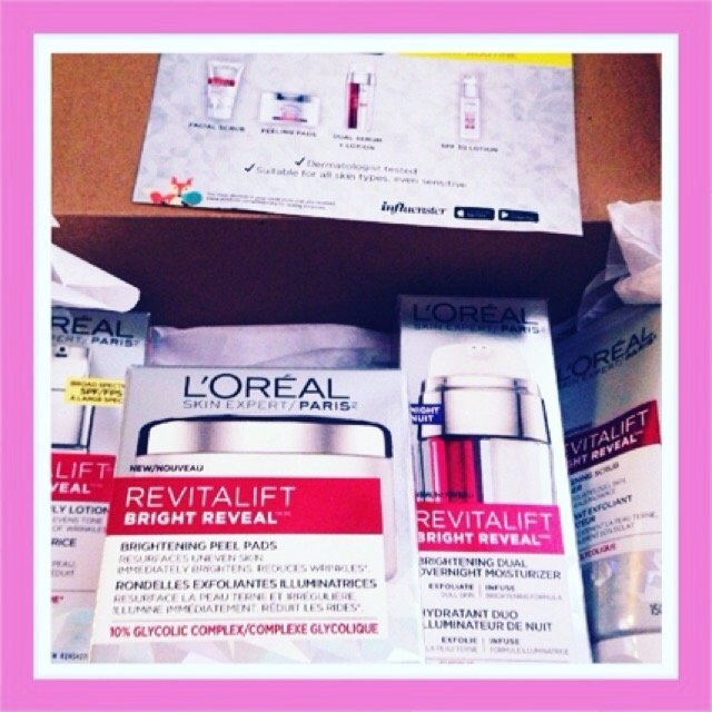 L'Oréal Advanced RevitaLift Face & Neck Day Cream uploaded by Lexia N.