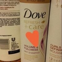 Dove Volume And Fullness Dry Shampoo uploaded by Teresa V.