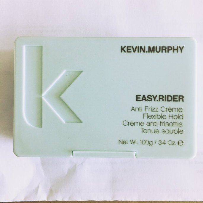 Kevin Murphy Kevin. Murphy Easy. Rider Anti Frizz Creme, Flexible Hold uploaded by Chelsea P.