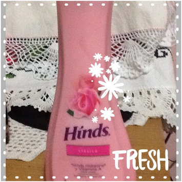 Hinds Clasica Lotion, 14.2 oz uploaded by Beatriz D.