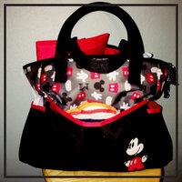 Disney Mickey Mouse 5-in-1 Diaper Tote uploaded by Rosalinda V.
