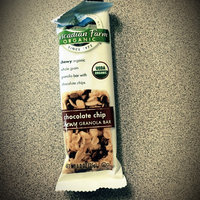 Cascadian Farm Organic Chocolate Chip Chewy Granola Bar uploaded by Becky F.