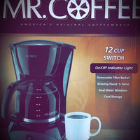 Mr. Coffee 4-Cup Digital Coffeemaker - Black uploaded by Jacqueline s.