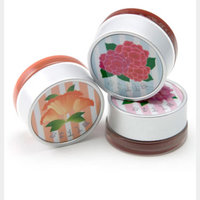 Stila Lip Pots Tinted Lip Balm 05 Baie uploaded by Julie V.