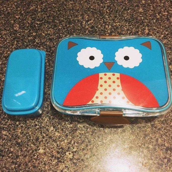Skip Hop Zoo Lunch Kit - Owl uploaded by Samantha M.