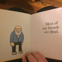 Gifts - All My Friends Are Dead Book uploaded by Stephanie T.