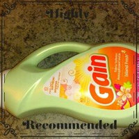 Gain With FreshLock Island Fresh Liquid Fabric Softener 60 Loads 51 Fl Oz uploaded by Yolanda M.