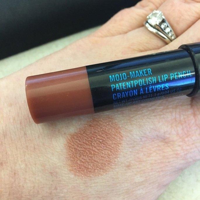 MAC Patentpolish Lip Pencil uploaded by Melissa R.