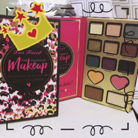 Too Faced The Power of Makeup By NIKKIETUTORIALS uploaded by Paola R.