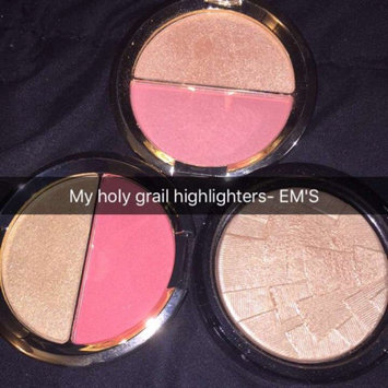 BECCA x Jaclyn Hill Champagne Splits Shimmering Skin Perfector + Mineral Blush Duo uploaded by Manal A.