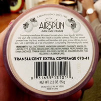 Coty Airspun Loose Face Powder uploaded by Andrea B.