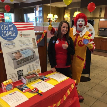 Photo of Ronald McDonald House Charities uploaded by Allison J.