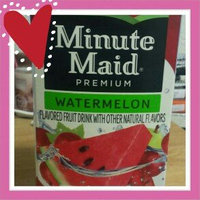 Minute Maid® Premium Watermelon uploaded by Mayiah S.