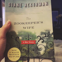 The Zookeeper's Wife: A War Story uploaded by Amanda L.