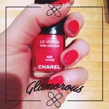 Photo of CHANEL Le Vernis Longwear Nail Colour uploaded by L S.