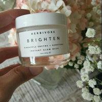 Herbivore Brighten Pineapple Enzyme + Gemstone Instant Glow Mask 2 oz uploaded by Kaiyla F.