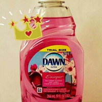 Dawn Escapes Dishwashing Liquid Fuji Cherry Blossom uploaded by Kayye M.