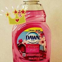 Dawn Escapes Dishwashing Liquid Fuji Cherry Blossom uploaded by Kayye M.