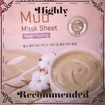 Photo of Tony Moly Mud Mask Sheet uploaded by Sarah B.