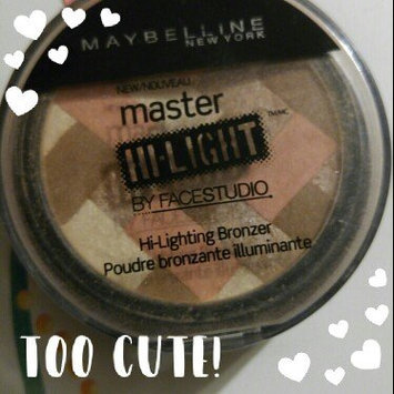 Photo of Maybelline Face Studio Master Hi-light Blush uploaded by Jennifer M.