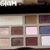 Too Faced Chocolate Bar Eyeshadow Palette uploaded by Nataly R.