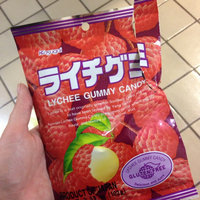 Kasugai Lychee Gummy Candies uploaded by Dalton A.