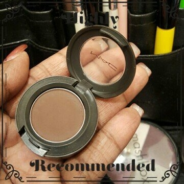 MAC Eye Shadow/0.04 oz. - Brown Down uploaded by Neka A.