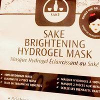boscia Sake Brightening Hydrogel Mask uploaded by Arlene T.